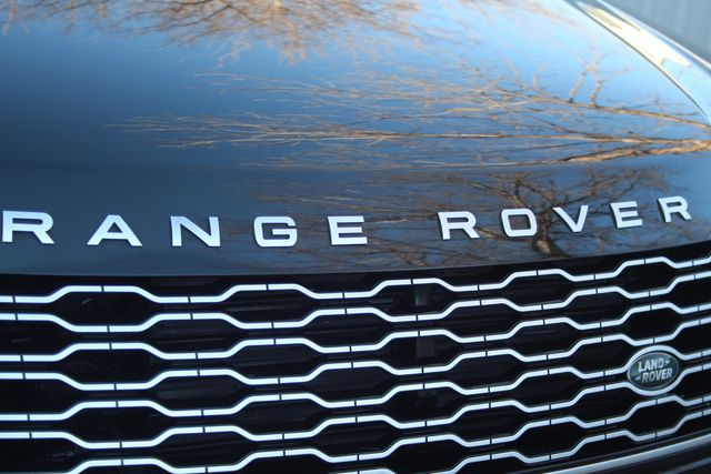 2018 Land Rover Range Rover HSE Houston, Texas 6