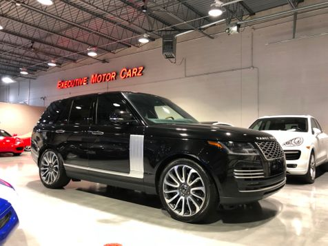 2018 Land Rover Range Rover Autobiography in Lake Forest, IL