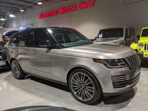 2018 Land Rover Range Rover SUPERCHARGED in Lake Forest, IL
