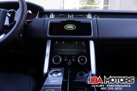2018 Land Rover Range Rover V8 Supercharged 4WD Full Size SUV ~ $120k MSRP | MESA, AZ | JBA MOTORS in MESA, AZ