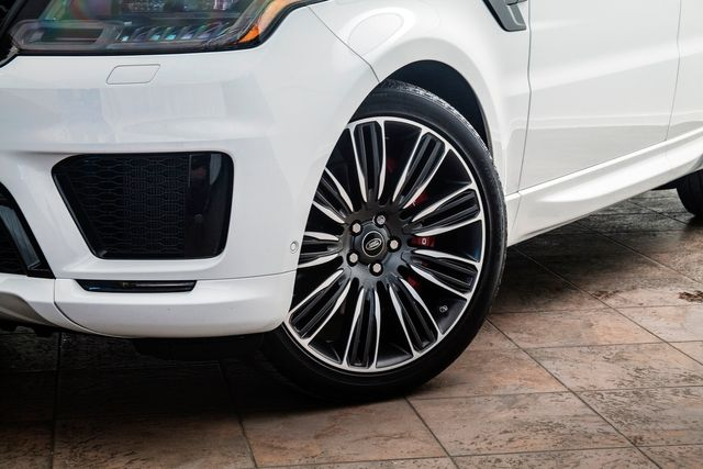 2018 Land Rover Range Rover Sport HSE Dynamic in Addison, TX 75001