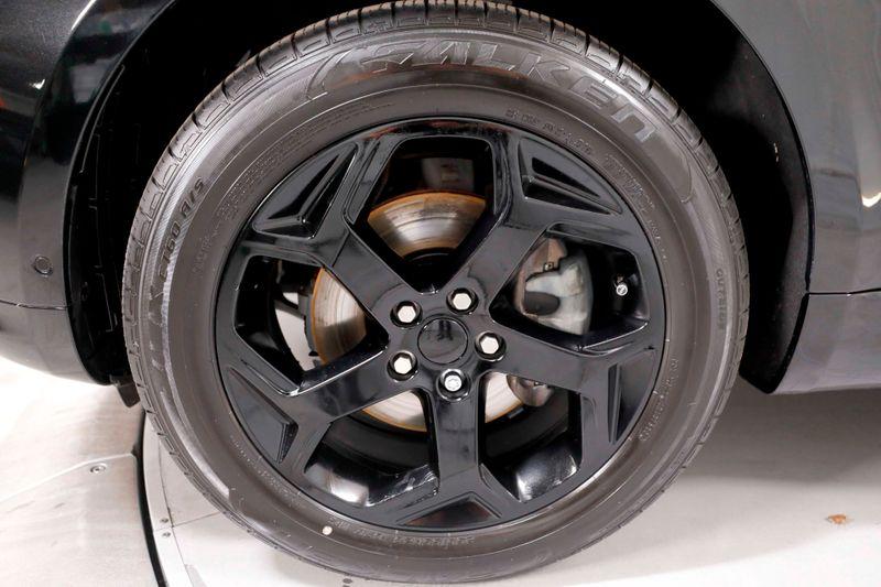2018 Land Rover Range Rover Sport HSE - Full Warranty - Heated  Cooled Seats  city California  MDK International  in Los Angeles, California