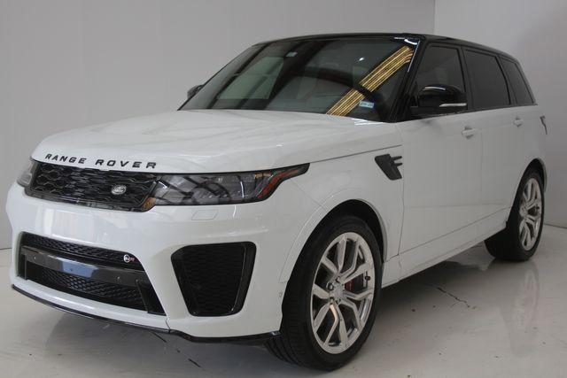 2018 Land Rover Range Rover Sport SVR Houston, Texas 1