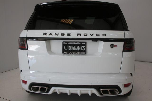 2018 Land Rover Range Rover Sport SVR Houston, Texas 13