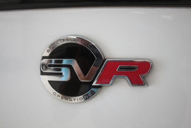 2018 Land Rover Range Rover Sport SVR Houston, Texas 15