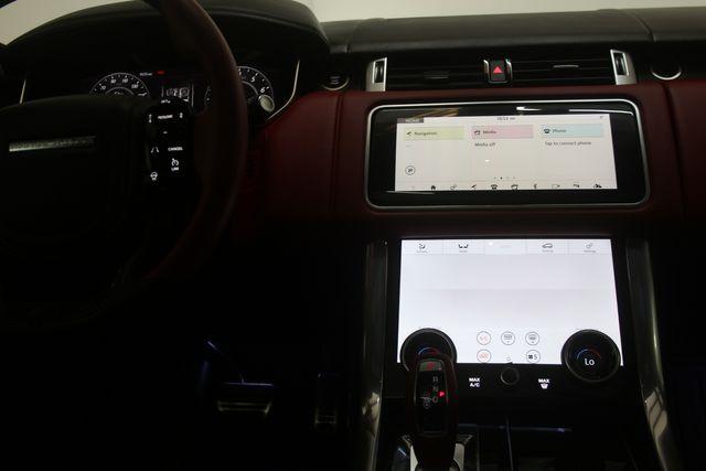 2018 Land Rover Range Rover Sport SVR Houston, Texas 17