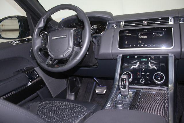 2018 Land Rover Range Rover Sport SVR Houston, Texas 20