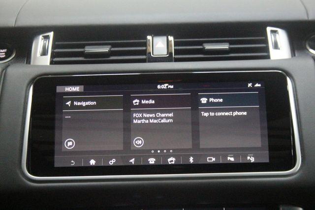 2018 Land Rover Range Rover Sport SVR Houston, Texas 22