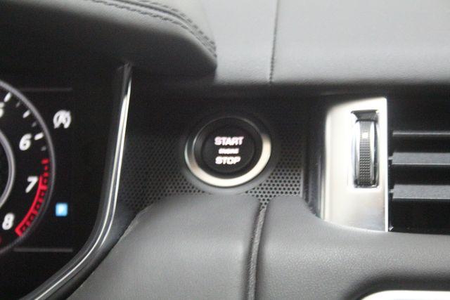 2018 Land Rover Range Rover Sport SVR Houston, Texas 25
