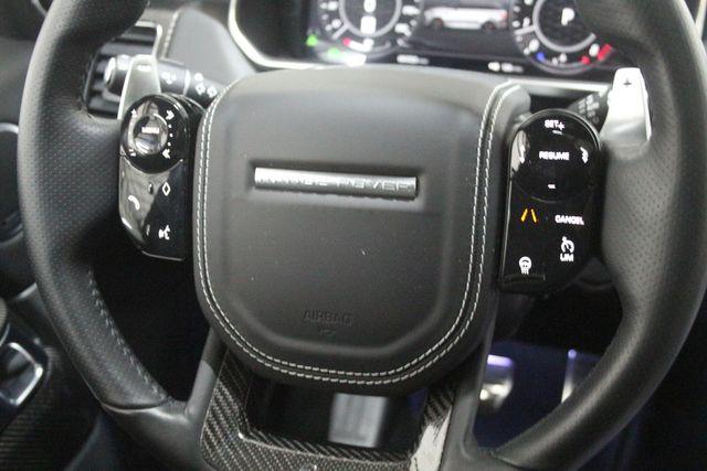 2018 Land Rover Range Rover Sport SVR Houston, Texas 26