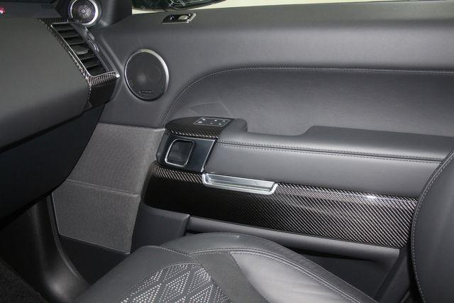 2018 Land Rover Range Rover Sport SVR Houston, Texas 28