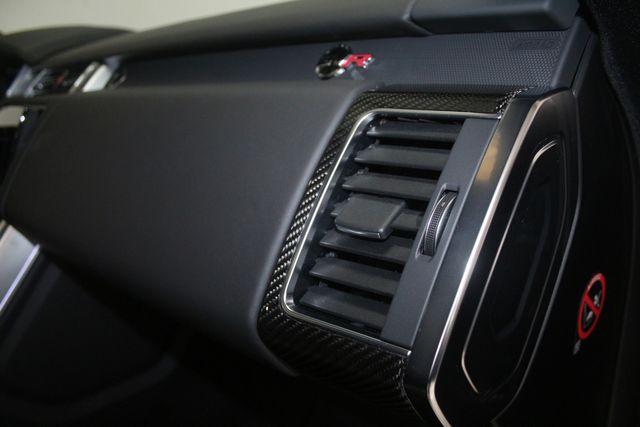 2018 Land Rover Range Rover Sport SVR Houston, Texas 34