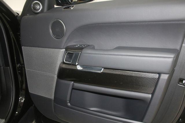 2018 Land Rover Range Rover Sport SVR Houston, Texas 36
