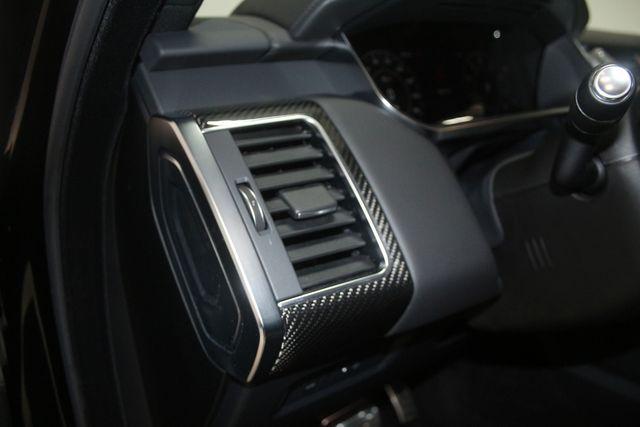 2018 Land Rover Range Rover Sport SVR Houston, Texas 49