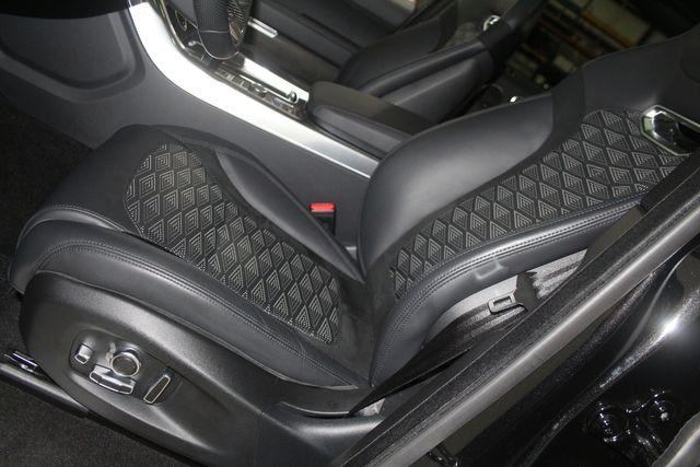 2018 Land Rover Range Rover Sport SVR Houston, Texas 50