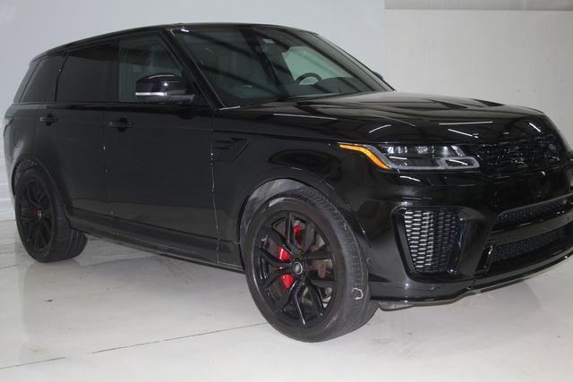2018 Land Rover Range Rover Sport SVR Houston, Texas 6