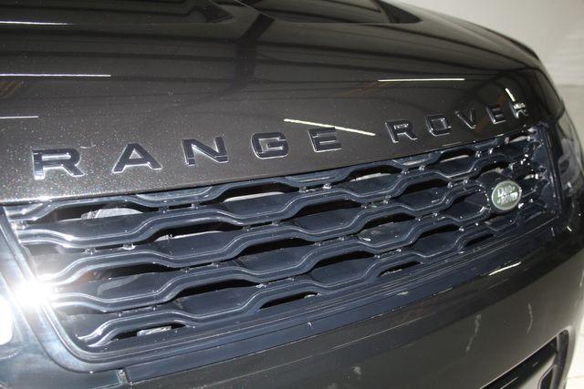 2018 Land Rover Range Rover Sport SVR Houston, Texas 7