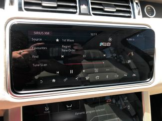 2018 Land Rover Range Rover HSE ARUBAIVORY 22 AUTOBIOGRAPHY WHEELS   Florida  Bayshore Automotive   in , Florida