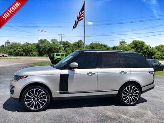 2018 Land Rover Range Rover in , Florida