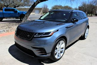 2018 Land Rover Range Rover Velar R-Dynamic SE in Austin, Texas 78726