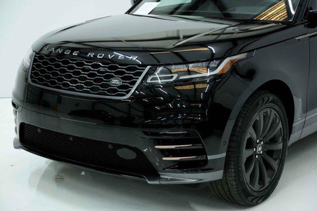 2018 Land Rover Range Rover Velar R-Dynamic SE Houston, Texas 8