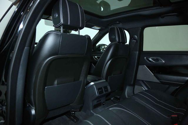 2018 Land Rover Range Rover Velar R-Dynamic SE Houston, Texas 18