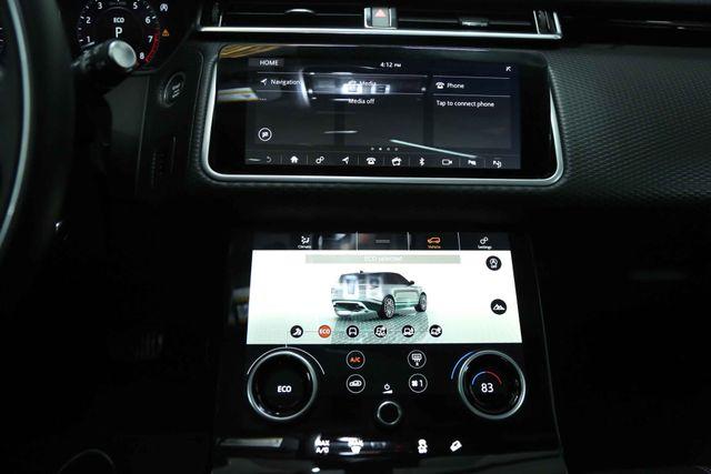 2018 Land Rover Range Rover Velar R-Dynamic SE Houston, Texas 30