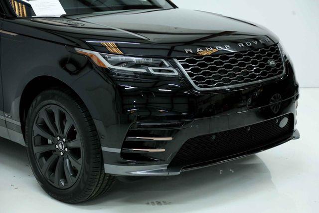2018 Land Rover Range Rover Velar R-Dynamic SE Houston, Texas 7