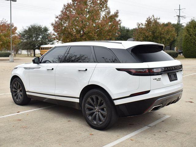 2018 Land Rover Range Rover Velar P380 SE R-Dynamic in McKinney, Texas 75070