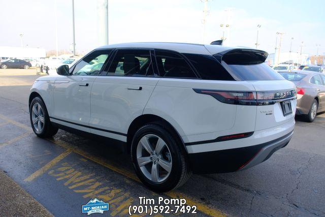 2018 Land Rover Range Rover Velar in Memphis Tennessee