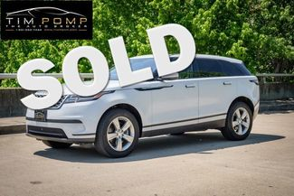 2018 Land Rover Range Rover Velar S | Memphis, Tennessee | Tim Pomp - The Auto Broker in  Tennessee
