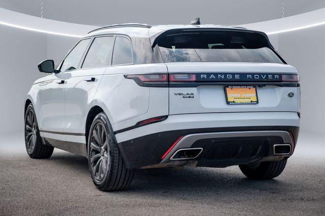 2018 Land Rover Range Rover Velar R-Dynamic SE in Memphis, TN 38115