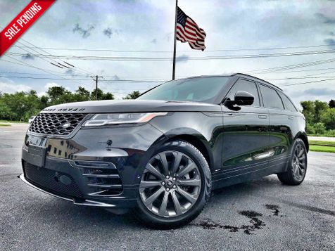 2018 Land Rover Range Rover Velar R-Dynamic HSE MASSAGING SEATS PANO LOADED in , Florida