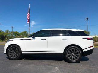 2018 Land Rover Range Rover Velar R-Dynamic BLACK ED 1 OWNER CARFAX WARRANTY    Florida  Bayshore Automotive   in , Florida