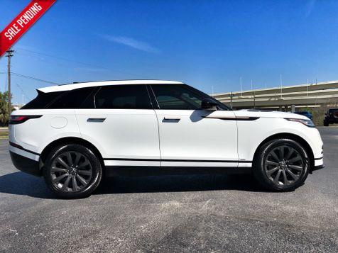 2018 Land Rover Range Rover Velar R-Dynamic BLACK ED 1 OWNER CARFAX WARRANTY  in , Florida
