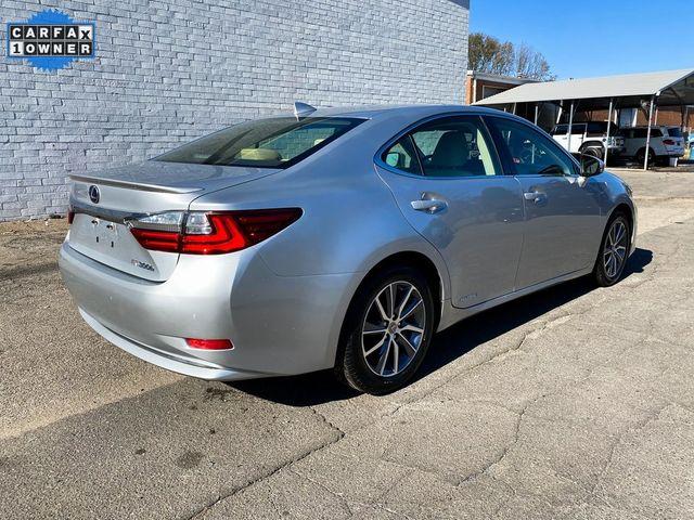 2018 Lexus ES 300h 300h Madison, NC 1
