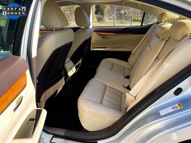 2018 Lexus ES 300h 300h Madison, NC 20
