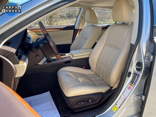 2018 Lexus ES 300h 300h Madison, NC 25