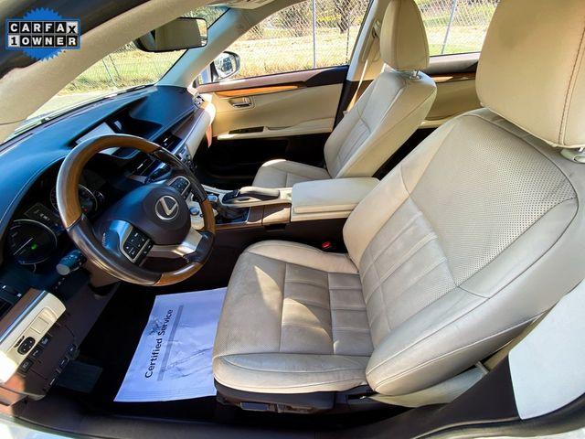 2018 Lexus ES 300h 300h Madison, NC 26