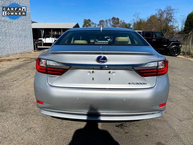 2018 Lexus ES 300h 300h Madison, NC 2