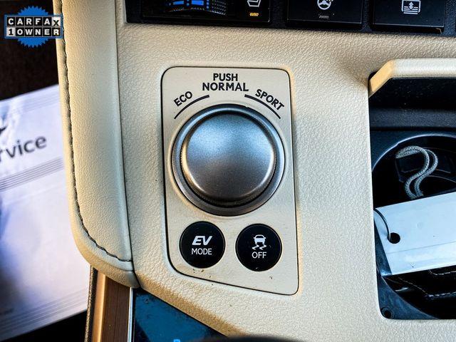 2018 Lexus ES 300h 300h Madison, NC 40