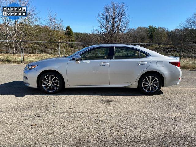 2018 Lexus ES 300h 300h Madison, NC 4