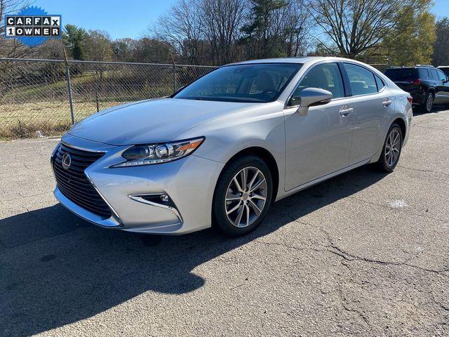 2018 Lexus ES 300h 300h Madison, NC 5