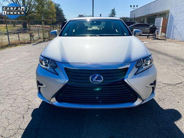2018 Lexus ES 300h 300h Madison, NC 6