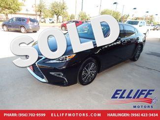 2018 Lexus ES 350 350 in Harlingen, TX 78550