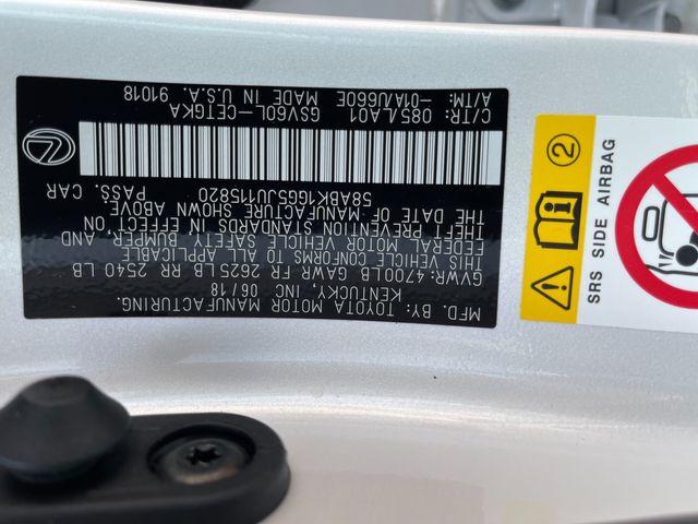 2018 Lexus ES 350 Latham, New York 13