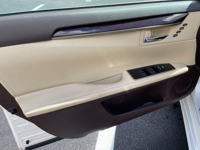 2018 Lexus ES 350 Latham, New York 14