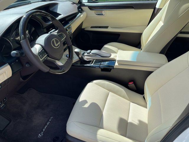 2018 Lexus ES 350 Latham, New York 15