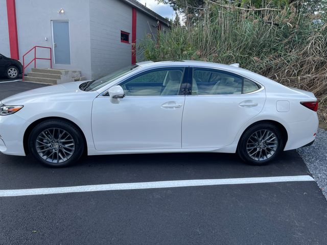 2018 Lexus ES 350 Latham, New York 2