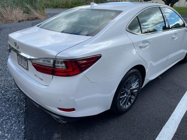 2018 Lexus ES 350 Latham, New York 5